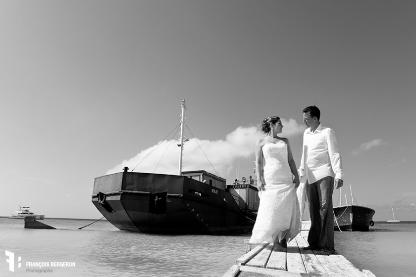 Trash the Dress Cuba