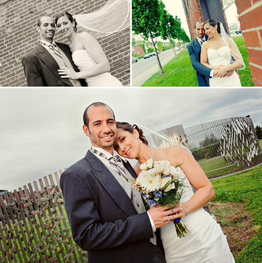 Laval wedding photographer