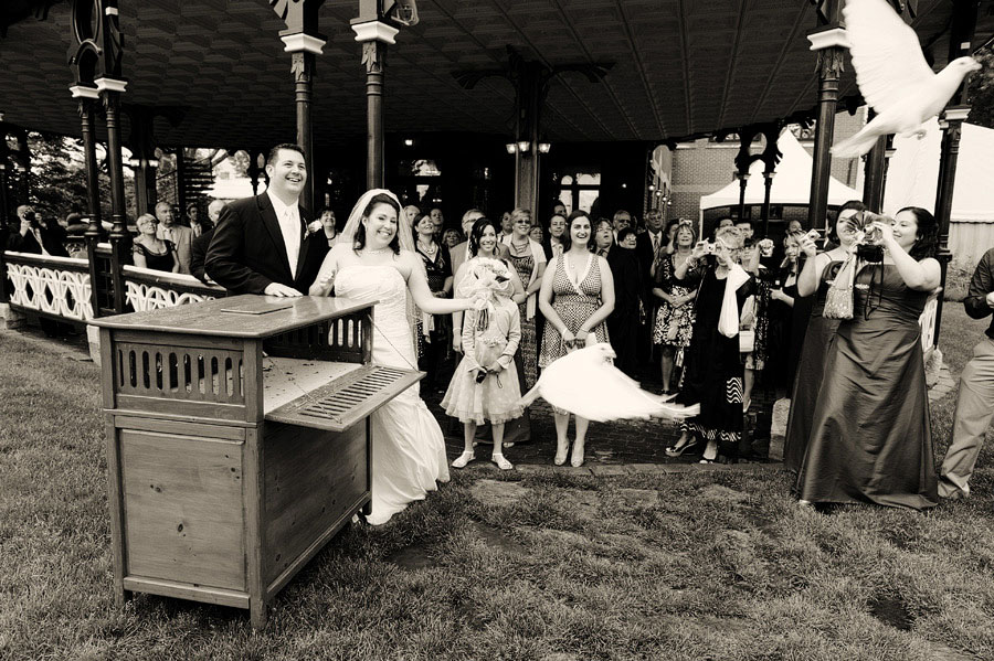 mariage colombe montreal